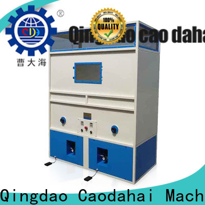 Caodahai quality animal stuffing machine wholesale for commercial