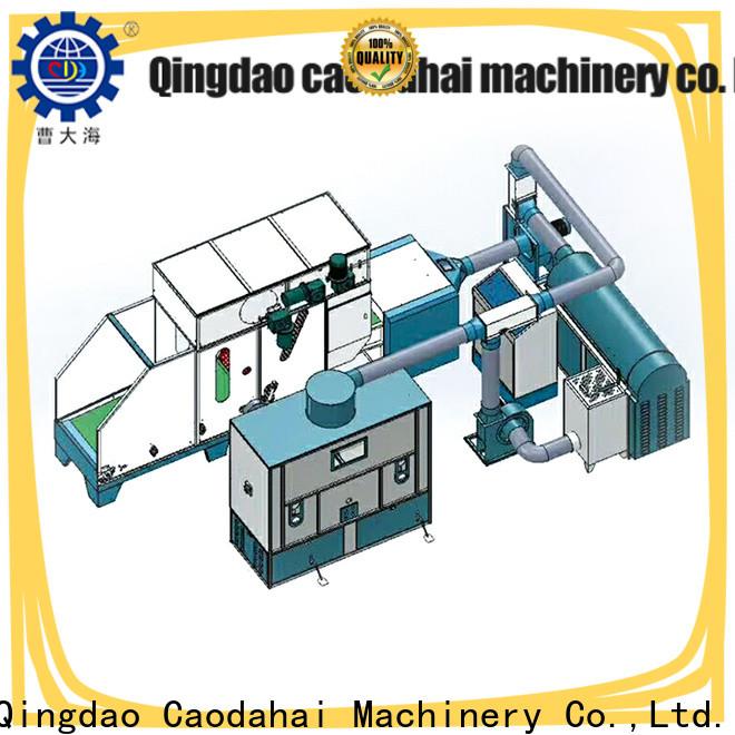 excellent ball fiber stuffing machine design for work shop