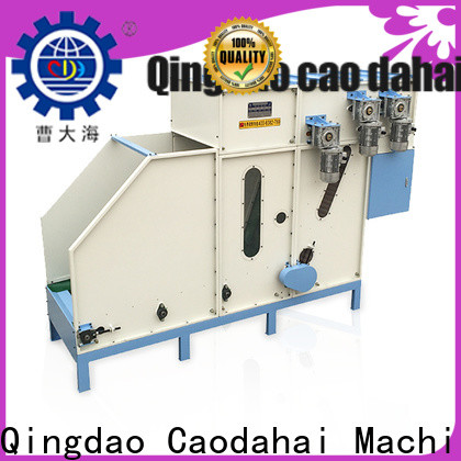 Caodahai practical bale breaker machine from China for commercial