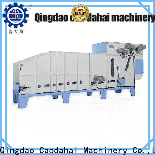 practical bale opener customized for industrial