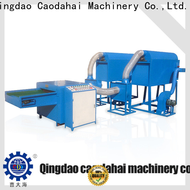 cost-effective ball fiber filling machine factory for plant