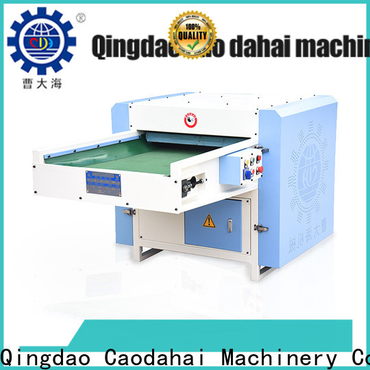 Caodahai efficient cotton opening machine with good price for industrial