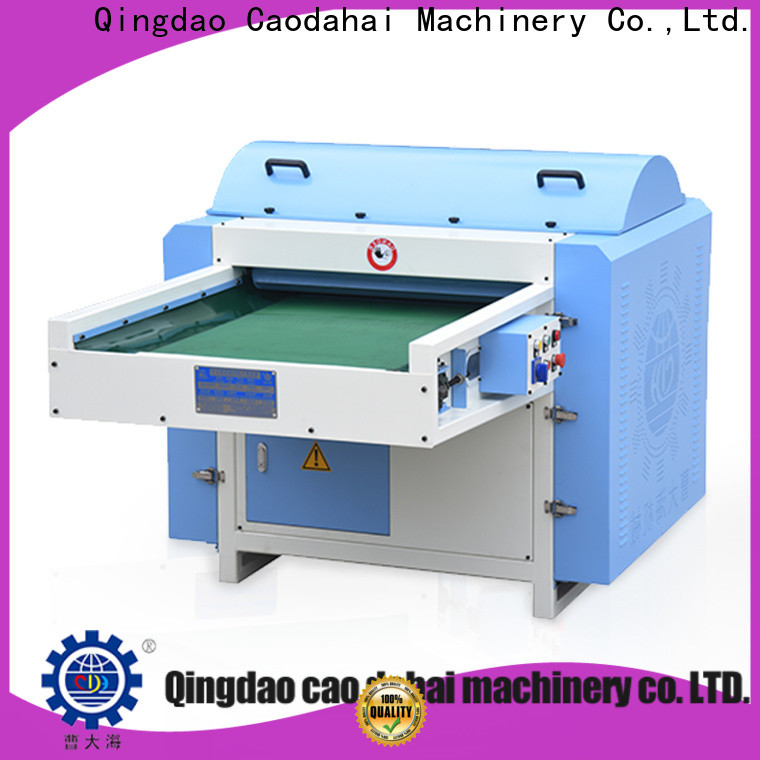 cost-effective polyester fiber opening machine inquire now for industrial
