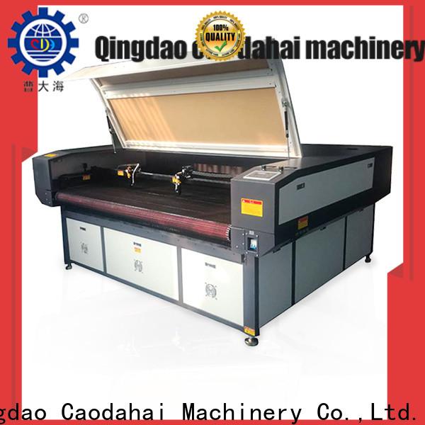 practical fiber laser cutting machine series for plant