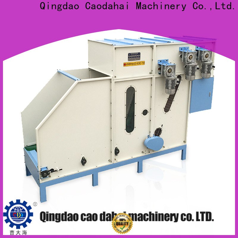quality bale opener machine manufacturers customized for commercial