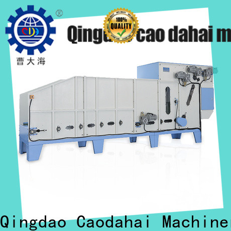 Caodahai hot selling automatic bale opener series for industrial