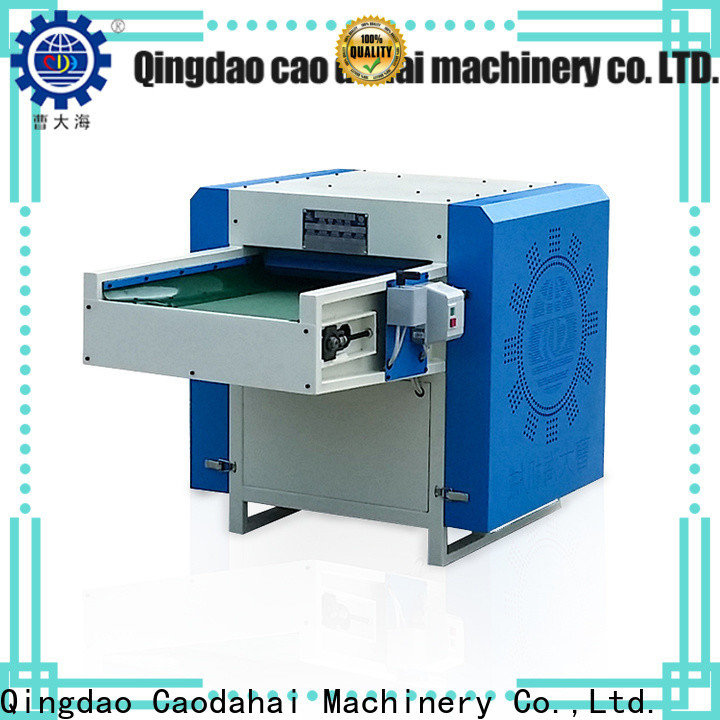 Caodahai cotton opening machine factory for commercial