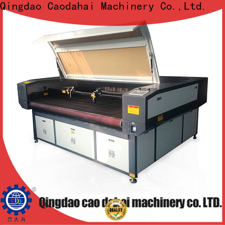 quality acrylic laser cutting machine directly sale for business