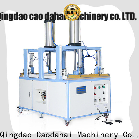 sturdy foam crushing machine supplier for production line