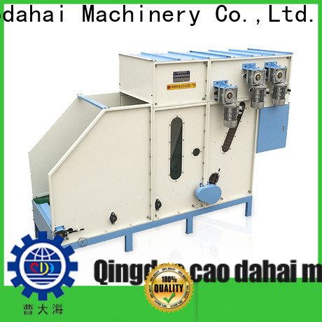 Caodahai durable mixing bale opener manufacturer for factory