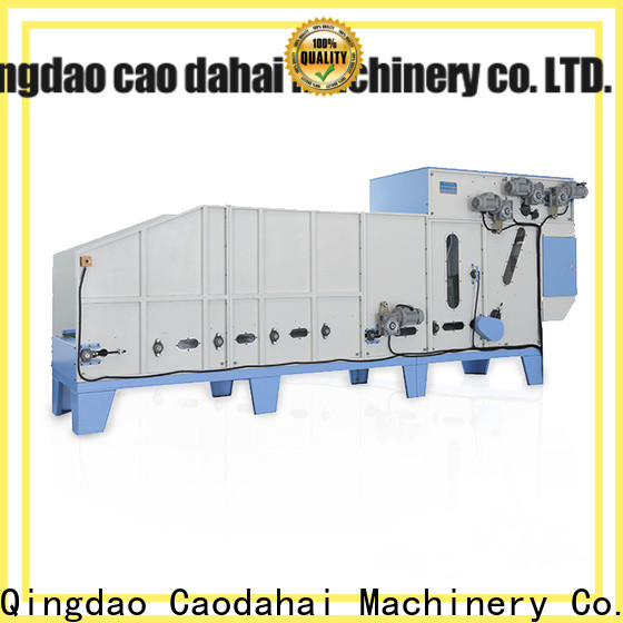 Caodahai reliable bale opener directly sale for industrial