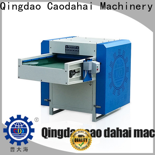efficient fiber opening machine manufacturers with good price for commercial
