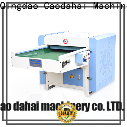 top quality fiber carding machine design for manufacturing
