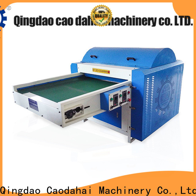 Caodahai excellent cotton opening machine factory for commercial