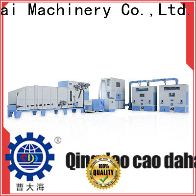 Caodahai professional toy stuffing machine factory price for commercial