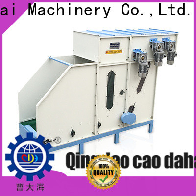 Caodahai quality bale opening machine from China for industrial