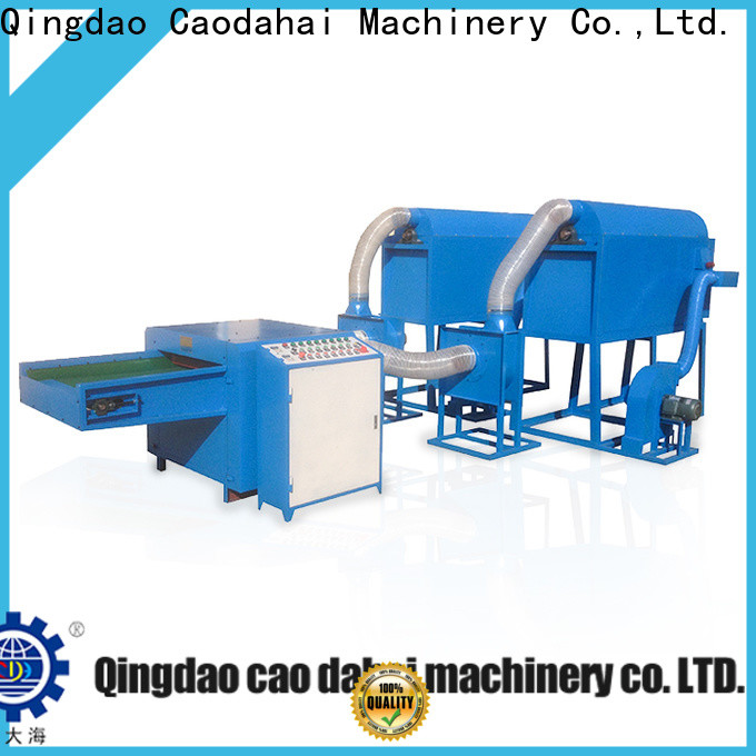 efficient ball fiber making machine with good price for plant
