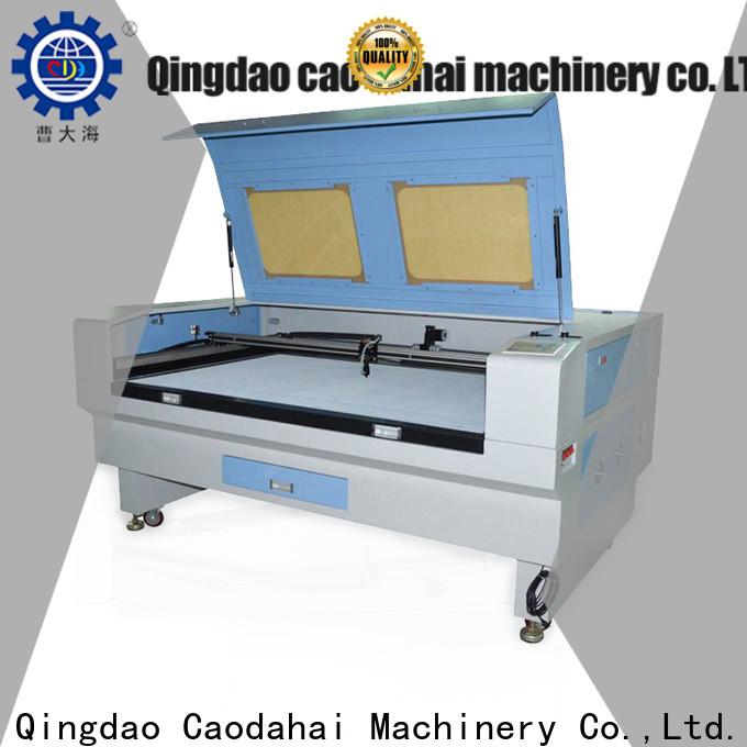 Caodahai quality cnc laser cutting machine customized for business