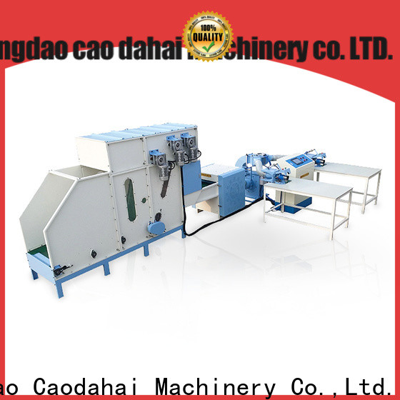 pillow filling machine factory price for production line