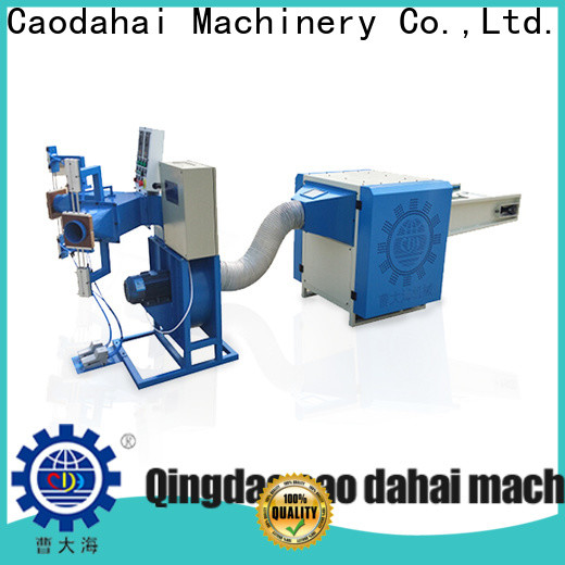 Caodahai pillow manufacturing machine factory price for work shop