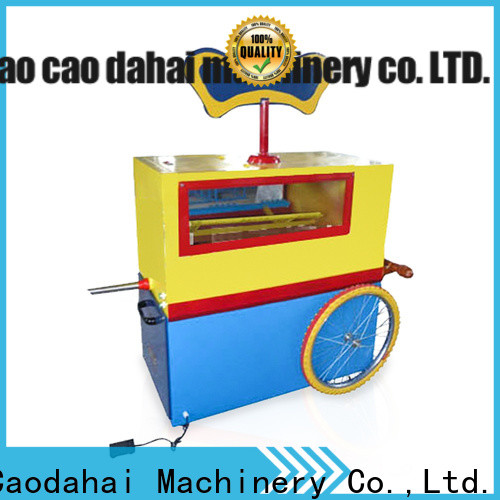 Caodahai foam filling machine personalized for manufacturing