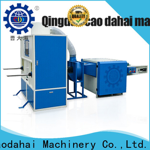 Caodahai bear stuffing machine factory price for manufacturing