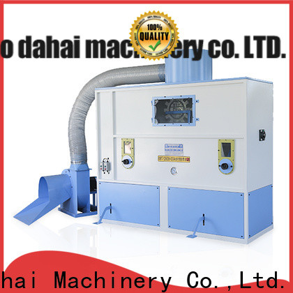 Caodahai sturdy toy stuffing machine supplier for manufacturing