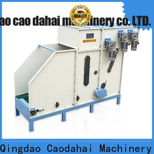 Caodahai hot selling bale opener machine customized for industrial