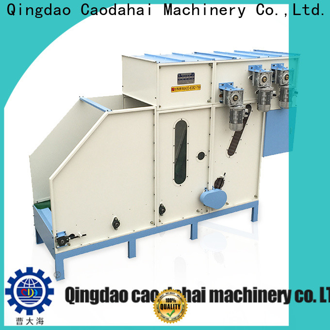 practical bale opening machine from China for industrial