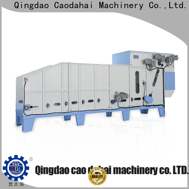 reliable mixing bale opener manufacturer for factory
