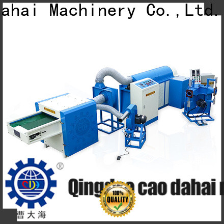 Caodahai cost-effective ball fiber toy filling machine inquire now for business
