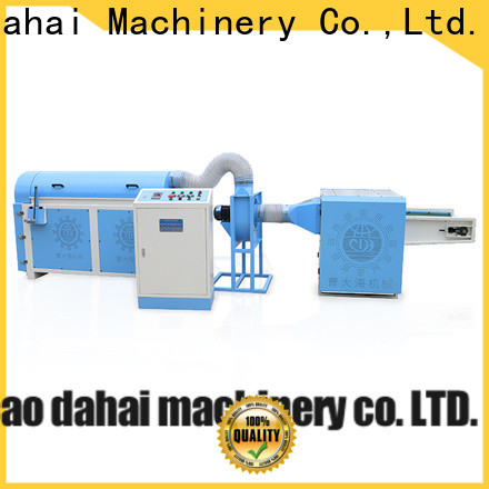 automatic ball fiber toy filling machine with good price for business