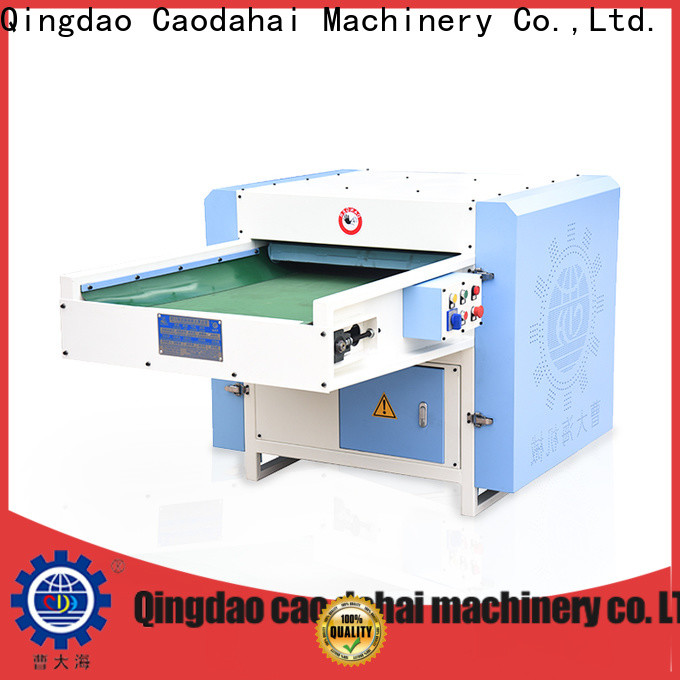 efficient polyester fiber opening machine inquire now for manufacturing