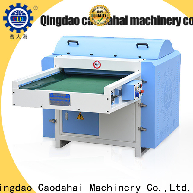 efficient fiber opening machine manufacturers factory for manufacturing