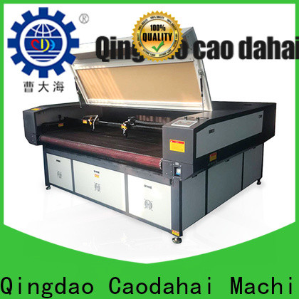 Caodahai practical laser machine customized for work shop