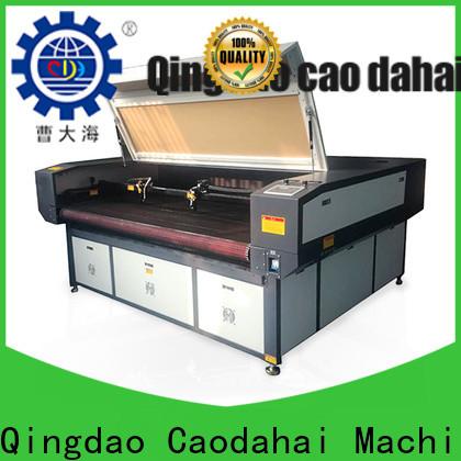 Caodahai practical laser machine customized for work shop