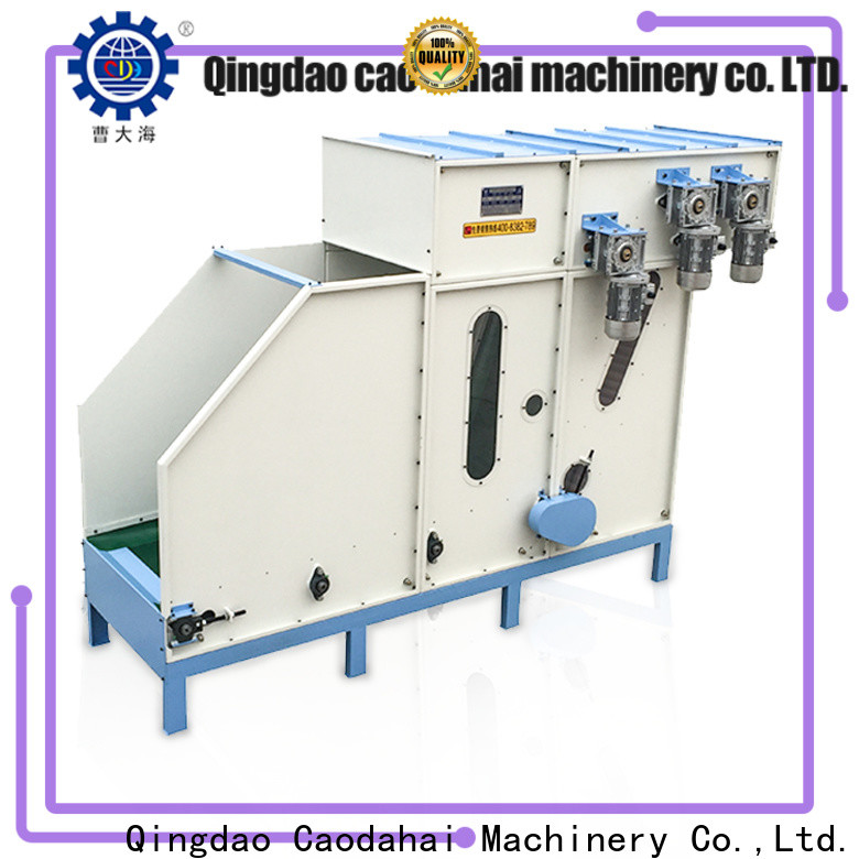 reliable automatic bale opener from China for industrial