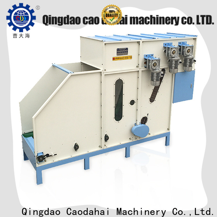 Caodahai bale opener manufacturer for factory