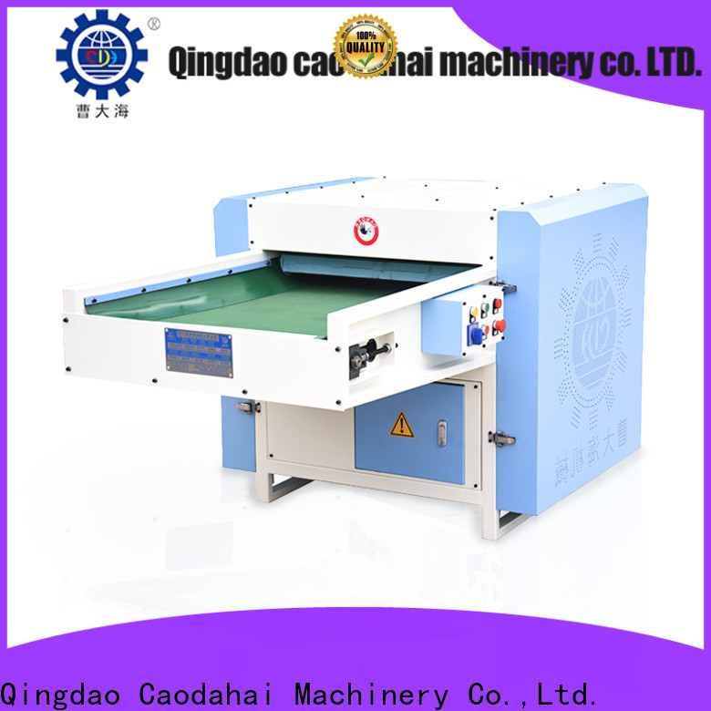 carding fiber carding machine with good price for industrial