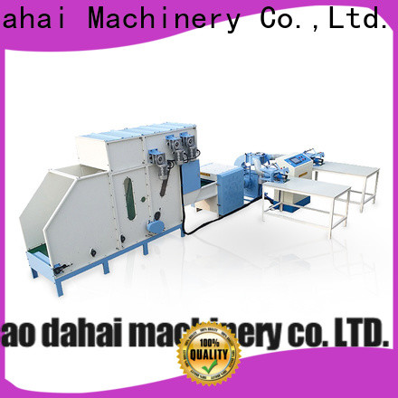 Caodahai quality pillow filling machine price wholesale for business