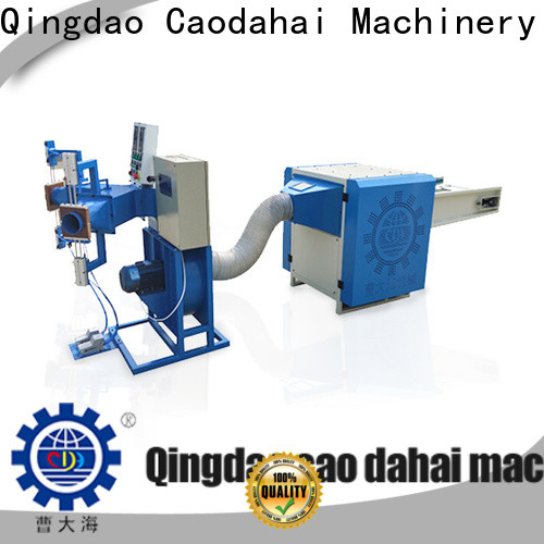 certificated fiber opening and pillow filling machine factory price for business