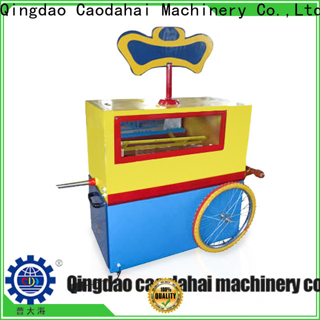 certificated soft toy making machine price wholesale for commercial