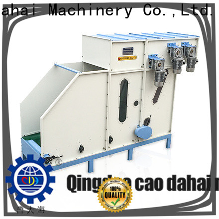 Caodahai reliable bale breaker machine directly sale for factory