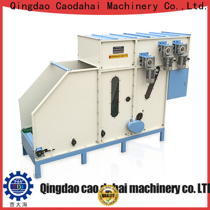 Caodahai practical mixing bale opener directly sale for commercial