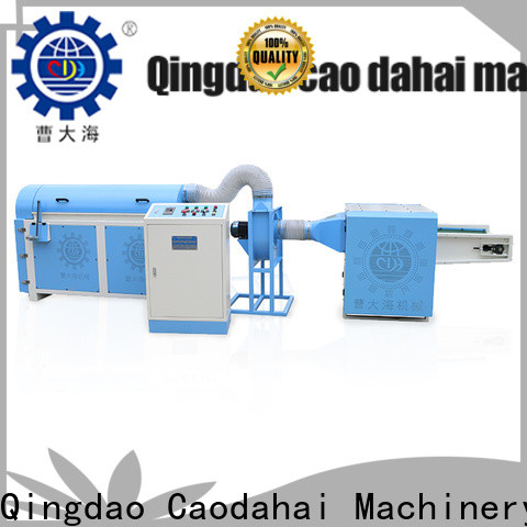 top quality ball fiber filling machine inquire now for plant