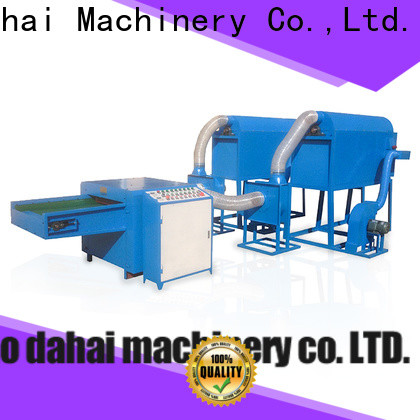 Caodahai ball fiber filling machine with good price for production line