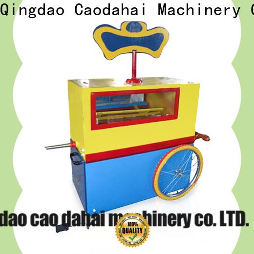 Caodahai professional foam filling machine personalized for manufacturing