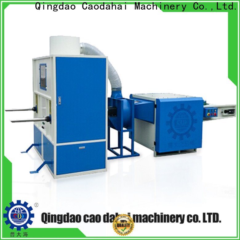 Caodahai stable stuffing machine for sale personalized for commercial