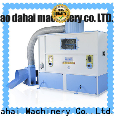Caodahai foam filling machine wholesale for manufacturing