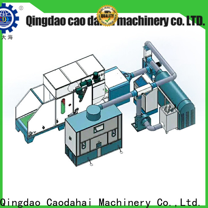 approved ball fiber making machine with good price for work shop